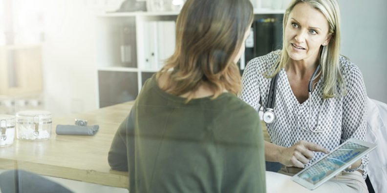 How Hospital and Healthcare Marketers Can Anticipate Women's Questions